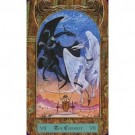 dragon tarotcards kortstokk thumbnail