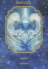 Angel Dreams Oracle cards thumbnail