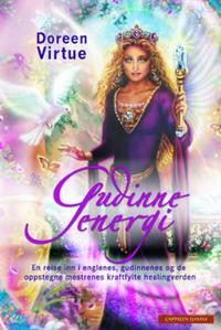 Gudinneenergi, Doreen Virtue