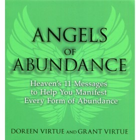 Angel of Abdundance, Doreen Virtue