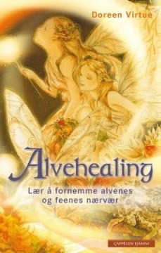 Bok Alvehealing, Doreen Virtue