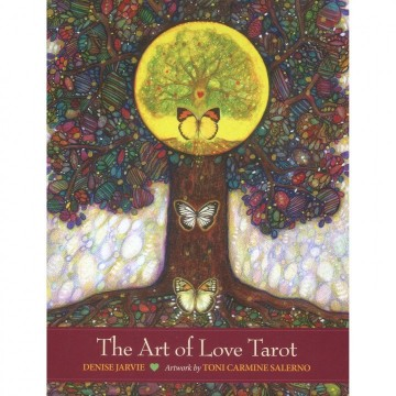 Tarotkort, The art of Love