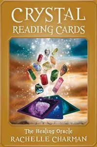 Crystalreading Cards