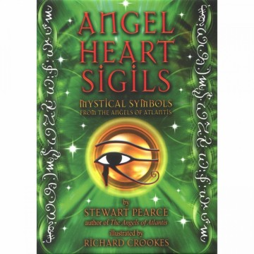 Englekort Angel Heart Sigils Cards - Stewart Pearce