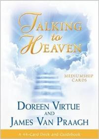 Talking to heaven mediumshipcards