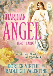 Englekort, Guardian Angel Tarot Cards, Doreen Virtue