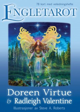 Engletarot, Doreen Virtue