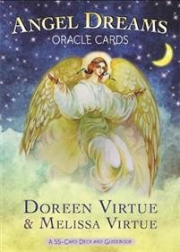 Englekort, Angel Dreams oracle cards