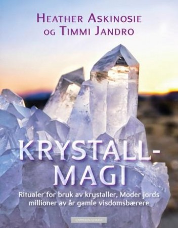 Bok om Krystaller