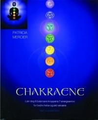 Bok om Chakraene