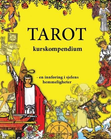 Bok om Tarotkort
