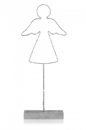 Lamper og lysslynger